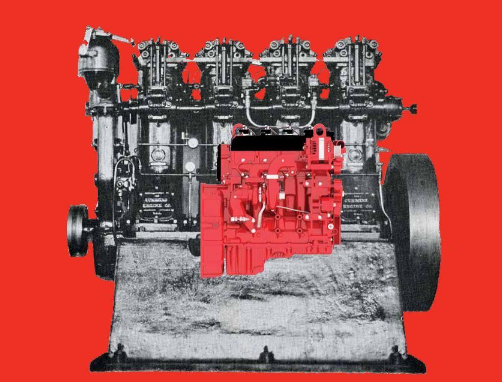 Поколения двигателей Cummins ISF2.8: Евро-3/4/5. Отличия.